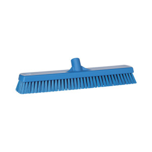 Wall / Floor Washing Brush, Stiff Bristle, 470 Mm