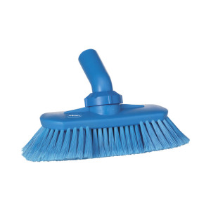 Angle Adjustable Brush, Soft Split Bristle, Waterfed, 240 Mm