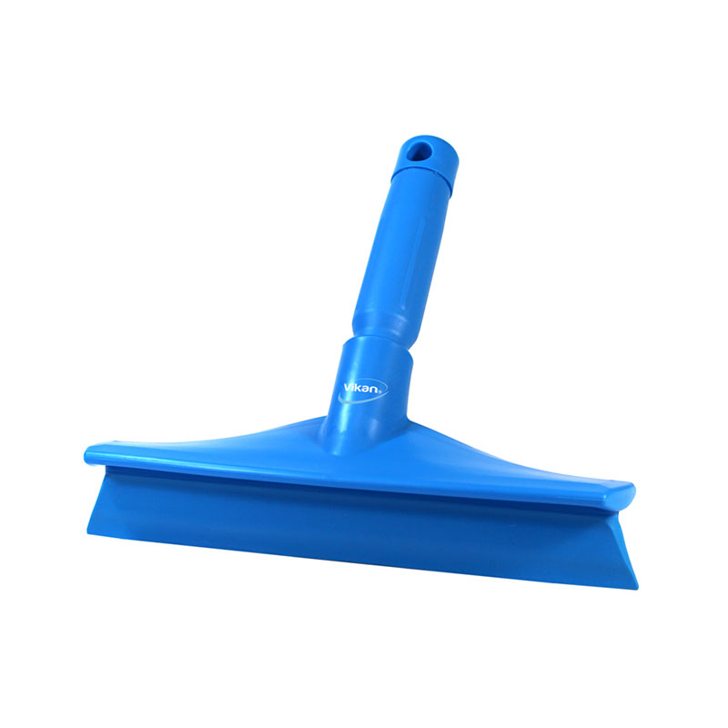 Ultra Hygienic Hand Squeegee, Single Blade, 245 Mm