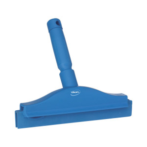 Hygienic Hand Squeegee, 2C Blade, 250 Mm