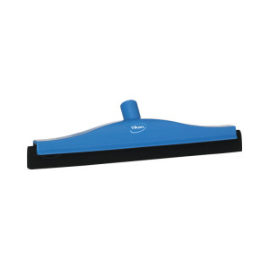 Floor Squeegee, Classic Foam Blade, Fixed Neck, 400 Mm