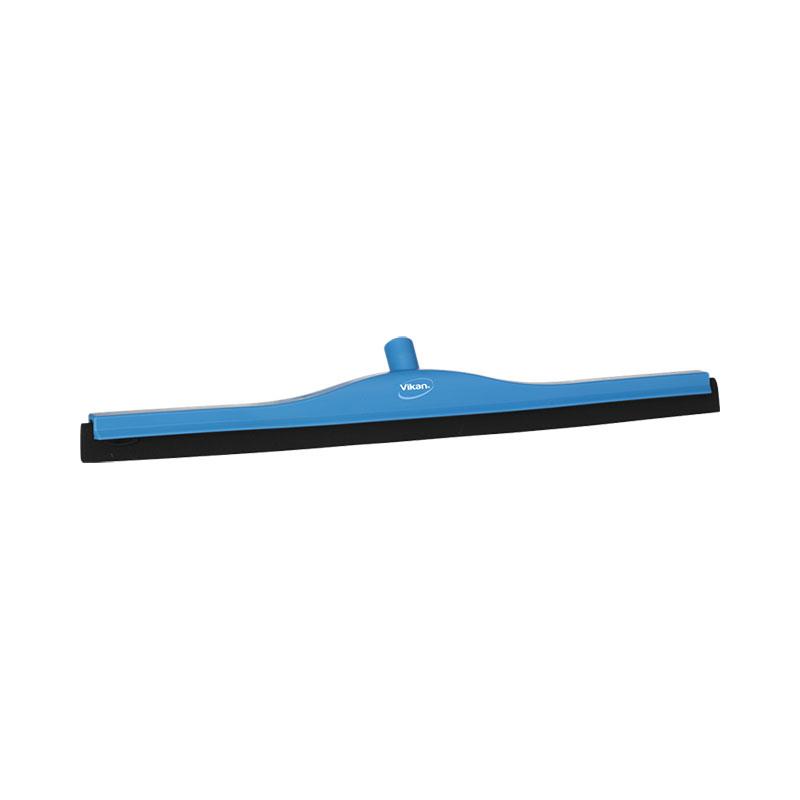 Floor Squeegee, Classic Foam Blade, Fixed Neck, 700 Mm