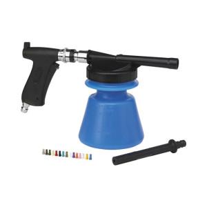 Foam Sprayer, Incl. Jet Spray, 1.4 Litre