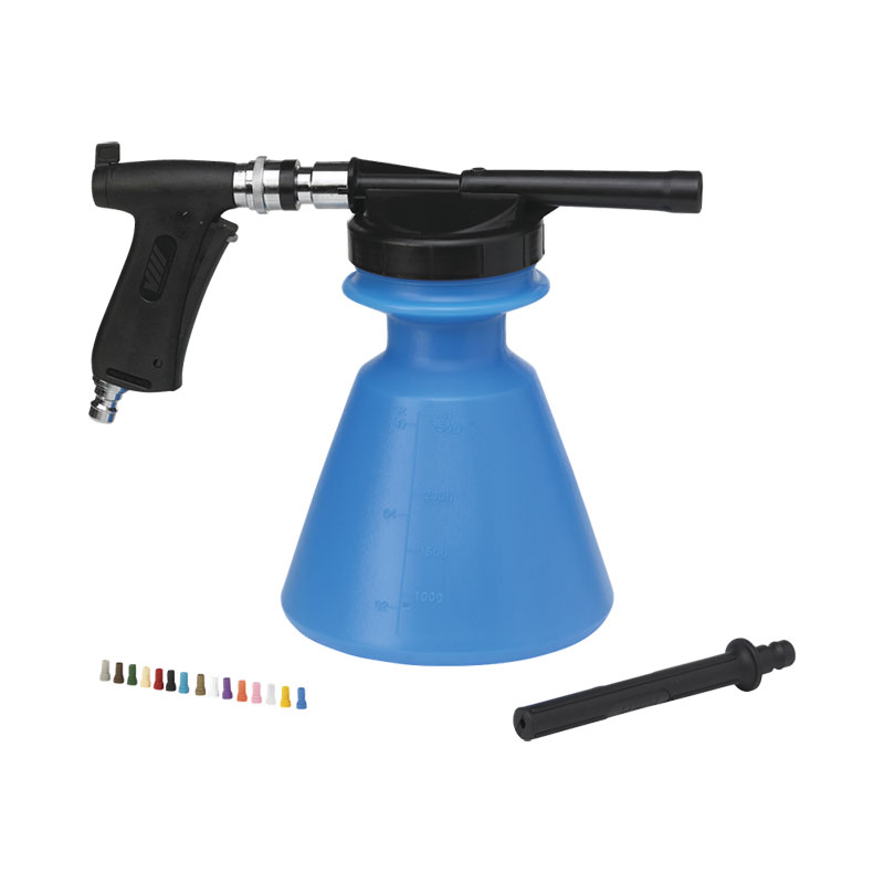 Sprayers & Accessories