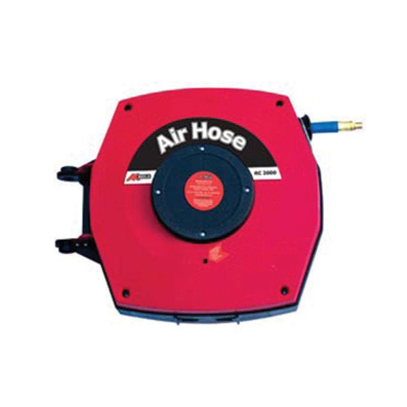 Air Hose Reel, 15 Metres