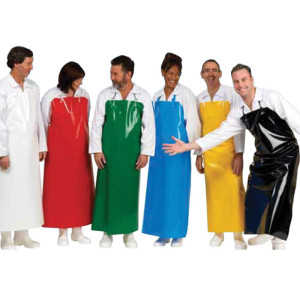 Platilon Food Grade Apron