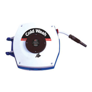 Cold Wash Hose Reel, 15 Metres