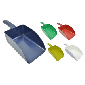 Detectable Hand Scoop, 250 Ml
