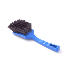 Detectable Churn Brush, Short Handle