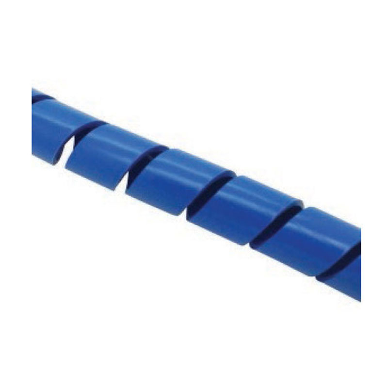 Detectable Spiral Cable Tidy, Various Sizes