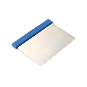 Detectable Scraper, Stainless Steel, Flexible, 120 Mm