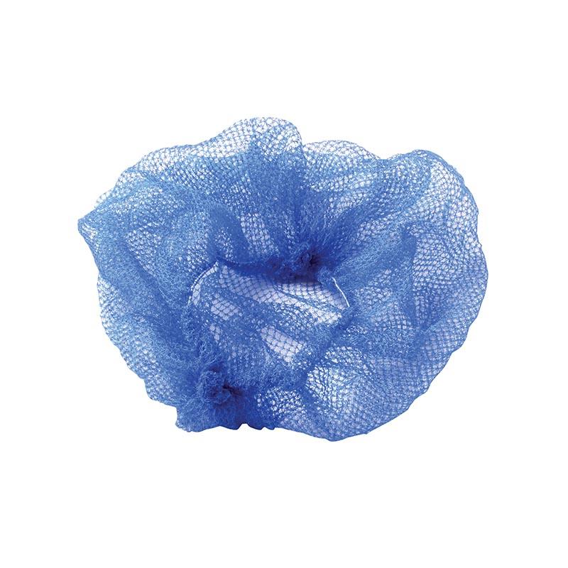 Detectable Hair Net, 100 Pk