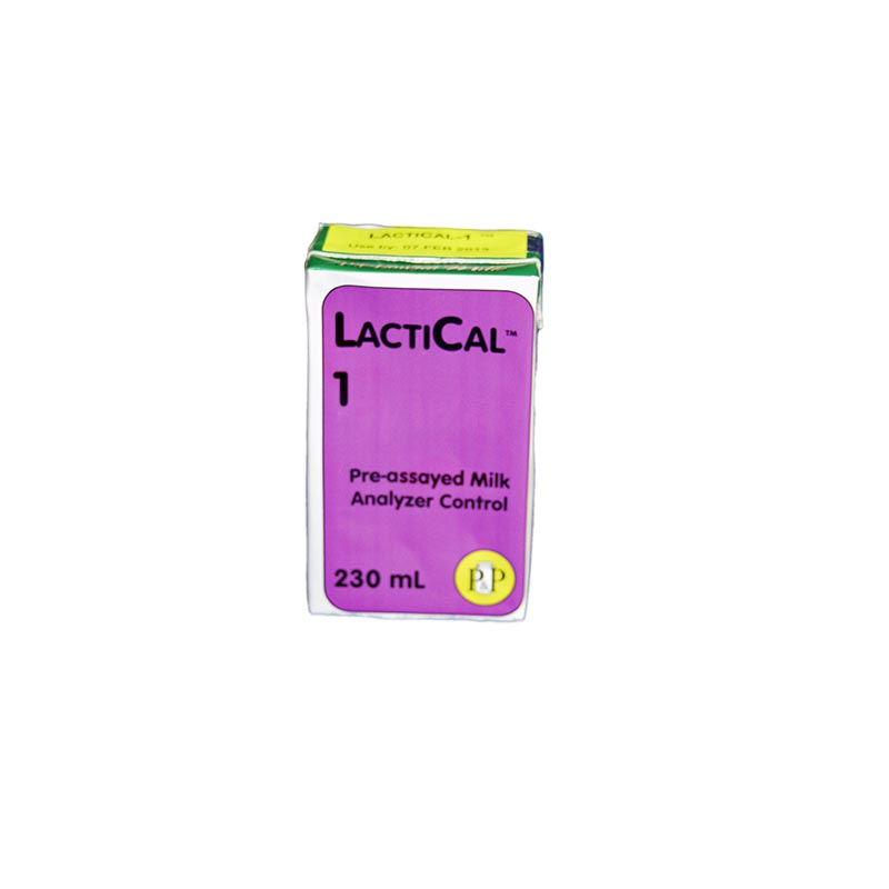LactiCal™-1 Low Fat Calibration Control