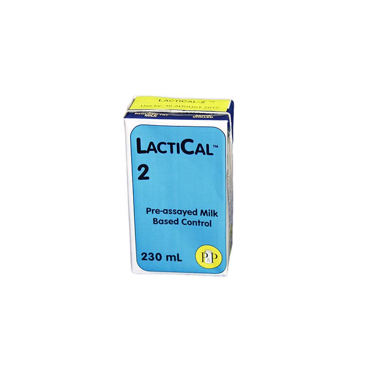 LactiCal™-2 Reduced Fat Calibration Control