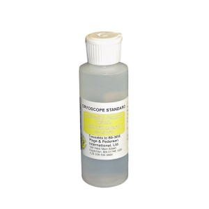 422 Calibration Standard, 125 Ml