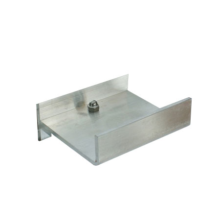Universal Holder Hook, Aluminium