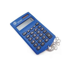 Detectable Pocket Calculator