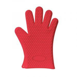 Oven Glove, Silicone, 340 Mm