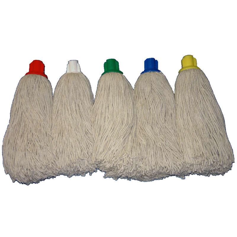 Mop, Heavy Duty, Yarn, 300 Gm