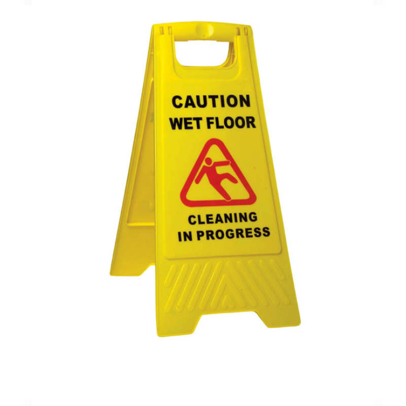Buckets Amp Safety Signs Wells Hygiene Specialists