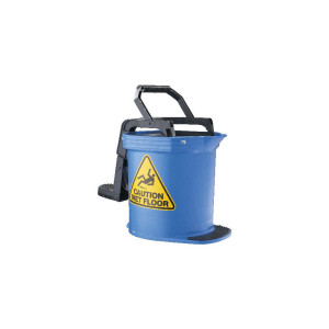 Mop Bucket, Heavy Duty, 15 Litre