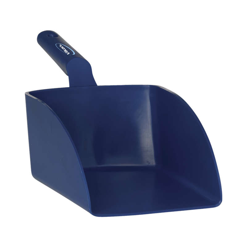 Detectable Hand Scoop, 2 Litre