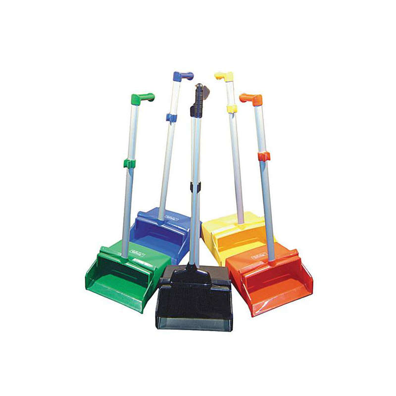 Dustpan And Broom, 820 Mm