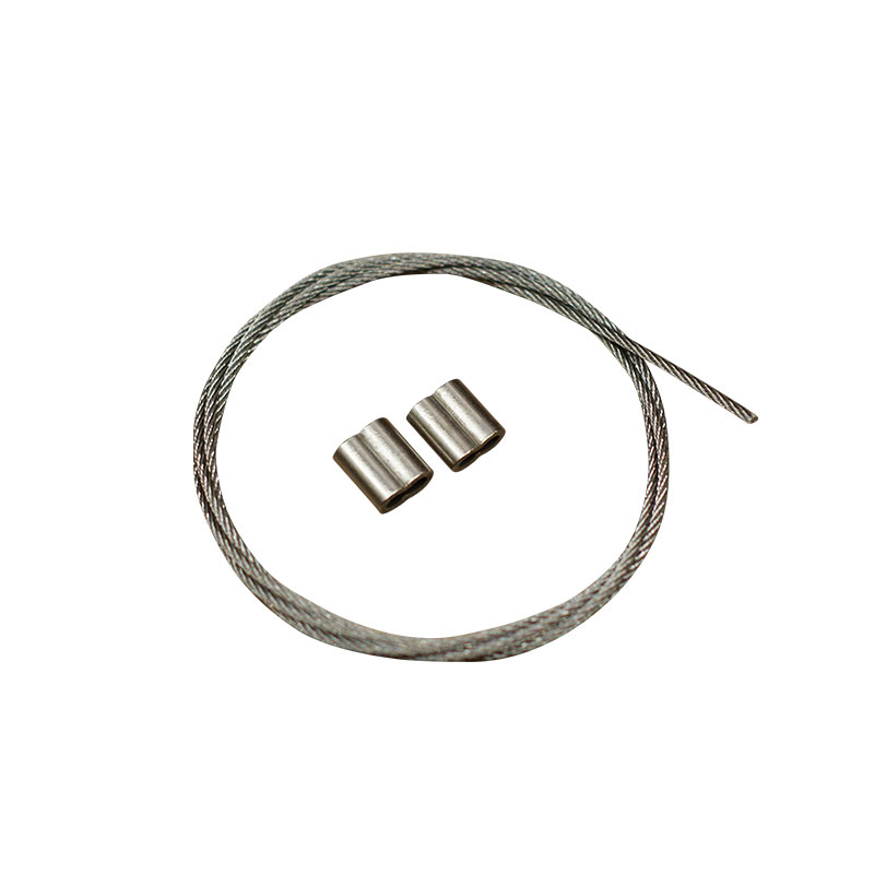 Secure Cable Kit, 600 Mm