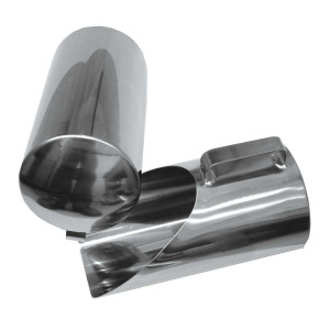 Hand Scoop, Stainless Steel, 3 Litres