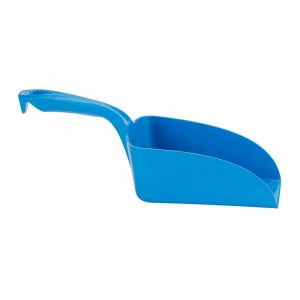 Vikan Hand Scoop, Metal Detectable, 1L Side