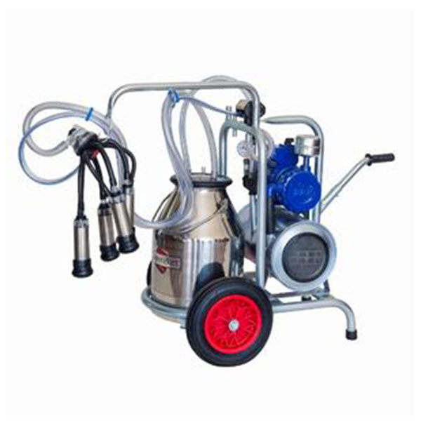 Milkwell Portable Milking Machine BS1
