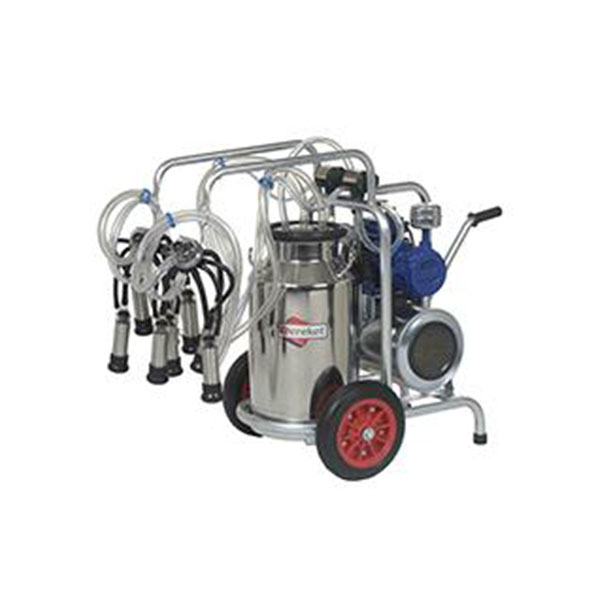 Milkwell Portable Milking Machine BS3