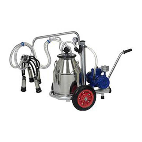 Milkwell Portable Milking Machine Mini