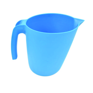 Calibrated Jug, 2 Litre