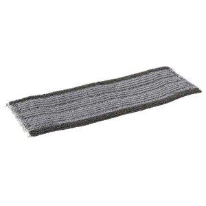 Vikan Microfibre Pocket Mop, DampDry 31, 400 Mm