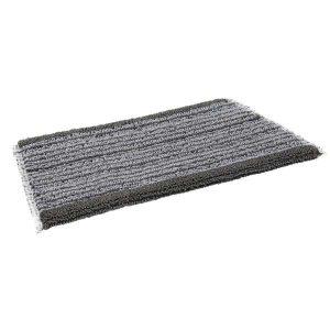 Vikan Microfibre Velcro Mop, DampDry 31, 250 Mm