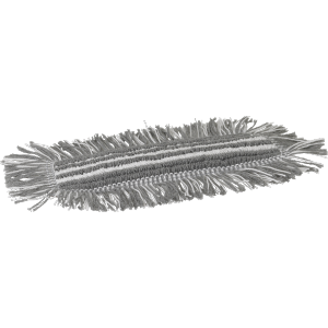 Vikan Microfibre Velcro Mop, Damp 48 , 250mm