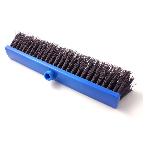 Detectable Broom Head
