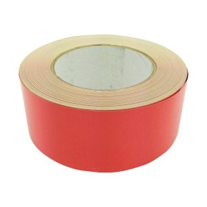 Variation #12001 Of Detectable Self Adhesive Tape, 50 Metre