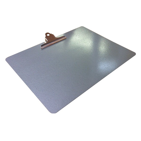 Detectable Clipboard, Mild Steel, A3