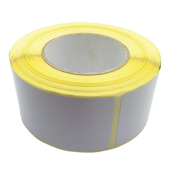 Detectable White Labels