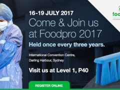 Come And Visit Wells At Foodpro 2017