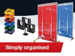 Organise & Colour Code Your Factory With Wells