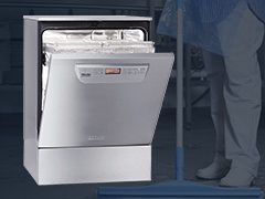 Miele Washer-disinfectors