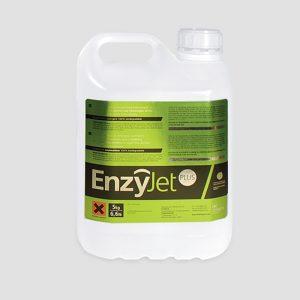 Biofinder, Enzy Jet Foaming Enzymatic Detergent 5Lt