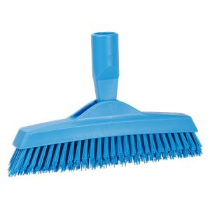 Crevice Scrub Brush, 225mm, Extra Stiff