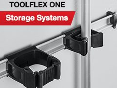 Toolflex One | Universal Holder