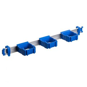 Toolflex One 54cm Rail With 3 X Tool Holders