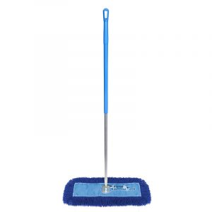 Heavy Duty Flat Dust Mop 600mm