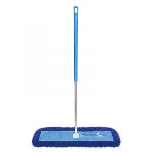 Heavy Duty Flat Dust Mop 900mm